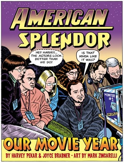 American Splendor - Our Movie Year