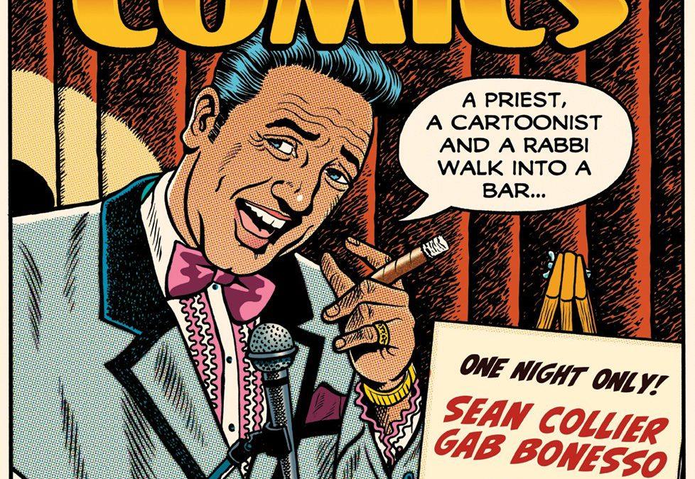 Comics for Comics