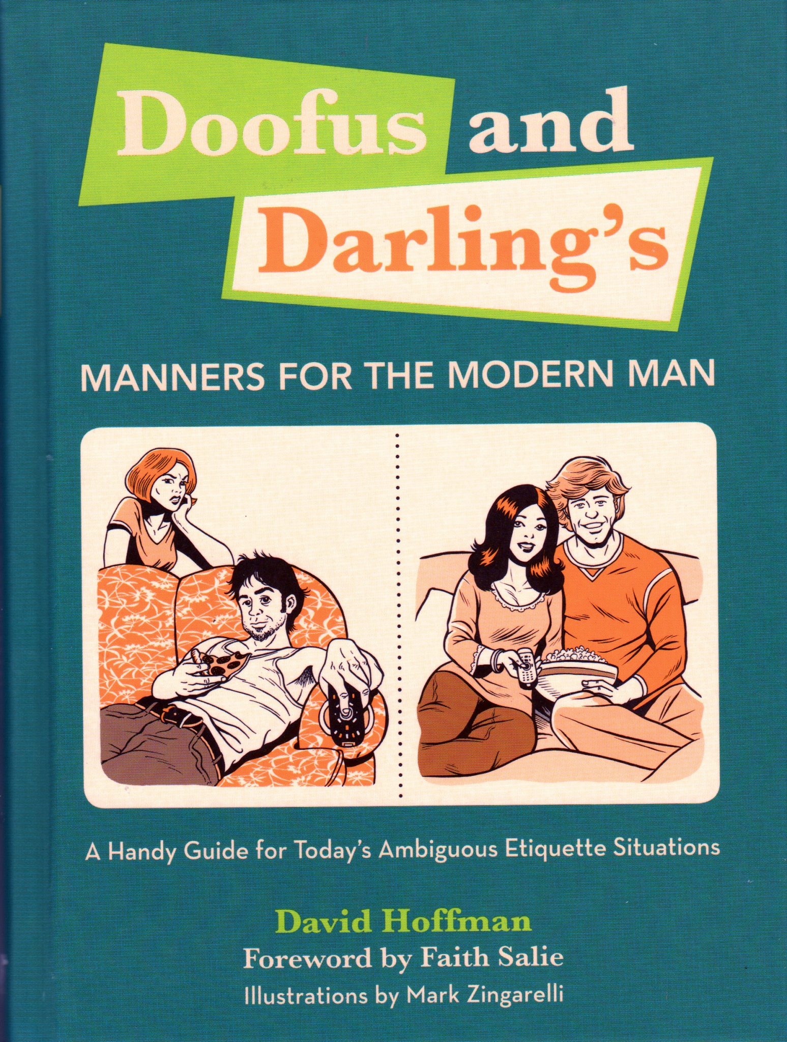 Doofus and Darling's