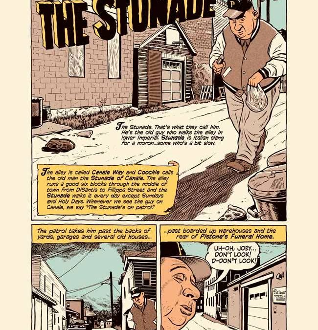 The Stunade